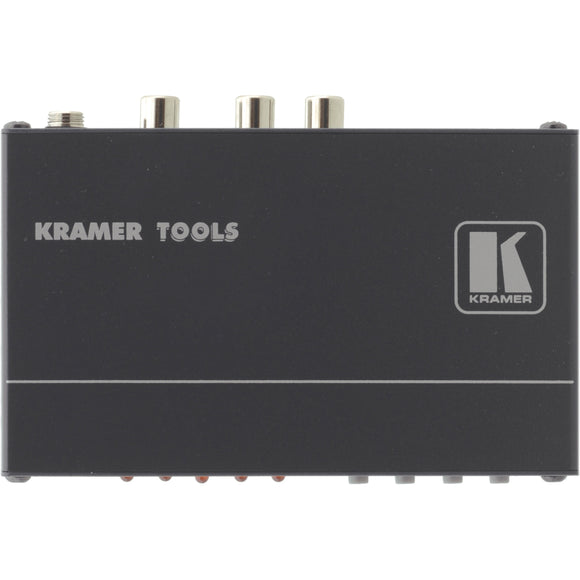Kramer Video Scaler