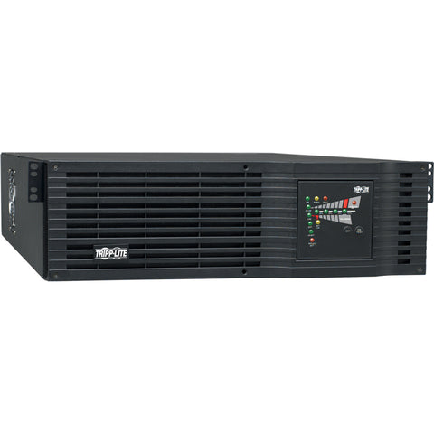 Tripp Lite UPS Smart Online 3000VA 2400W Rackmount 110V - 120V USB DB9 Hardwire 3URM -> May Require up to 5 Business Days to Ship - SystemsDirect.com