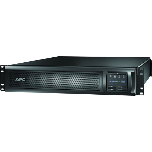 APC by Schneider Electric Smart-UPS X 1920 VA Tower-Rack Mountable