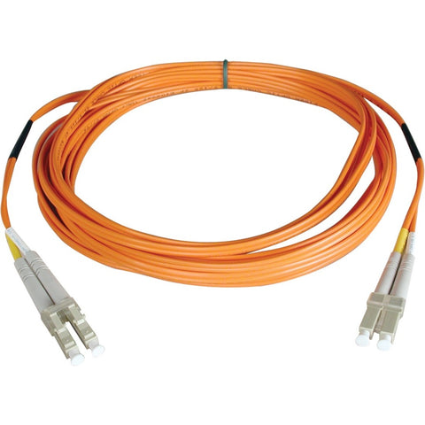 Tripp Lite 30M Duplex Multimode 62.5-125 Fiber Optic Patch Cable LC-LC 100' 100ft 30 Meter ->  -> May Require Up to 5 Business Days to Ship -> May Require up to 5 Business Days to Ship
