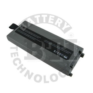 Battery Technology Replacement Notebook Battery For Panasonic Toughbook 19 Series, Toughbook Cf-19