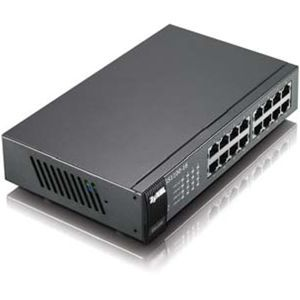 ZyXEL GS1100-16 Ethernet Switch