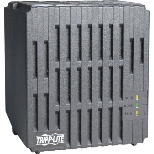 Tripp Lite 1000W Line Conditioner w- AVR - Surge Protection 230V 4A 50-60Hz C13 2x5-15R Power Conditioner