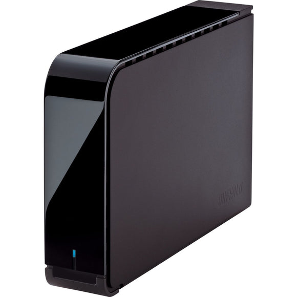 BUFFALO DriveStation Axis Velocity USB 3.0 3 TB High Speed 7200 RPM External Hard Drive (HD-LX3.0TU3)