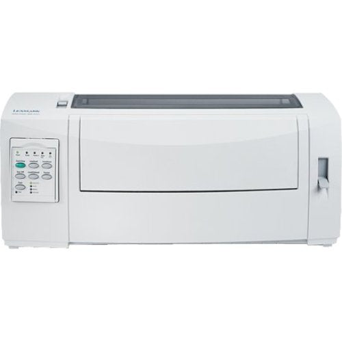 Lexmark Forms Printer 2580+ 9-pin Dot Matrix Printer - Monochrome
