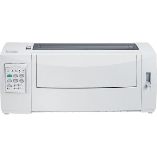 Lexmark Forms Printer 2590N+ 24-pin Dot Matrix Printer - Monochrome