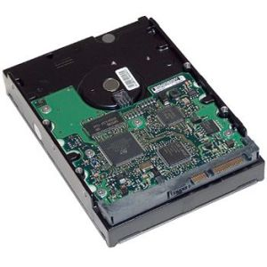 HP 2 TB Hard Drive - SATA (SATA-600) - Internal