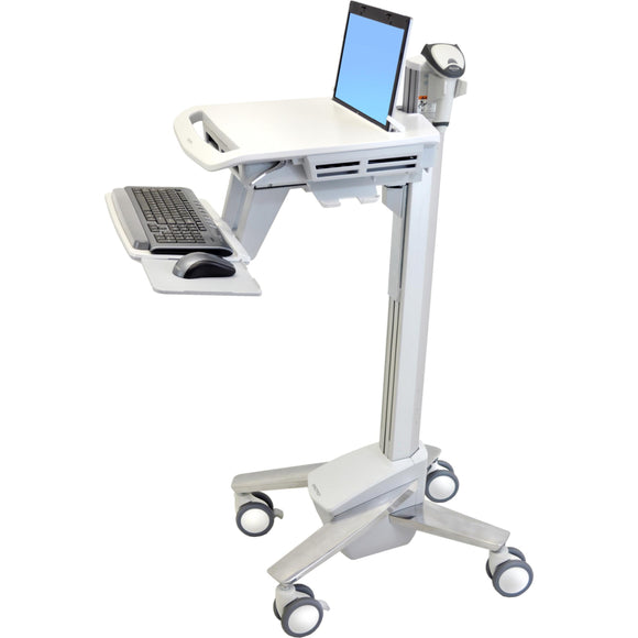 Ergotron StyleView EMR Laptop Cart, SV40