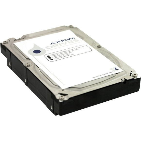 Axiom 2TB - Desktop Hard Drive - 3.5