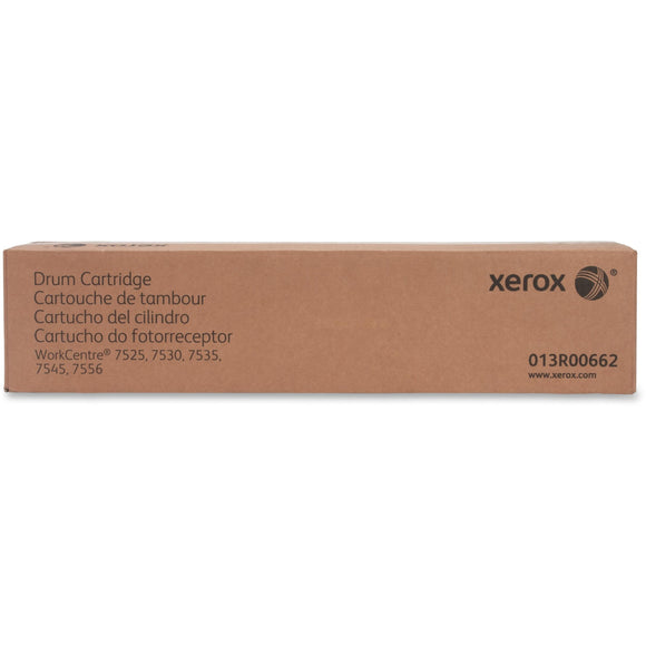Xerox 13R662 WorkCentre Drum Cartridge