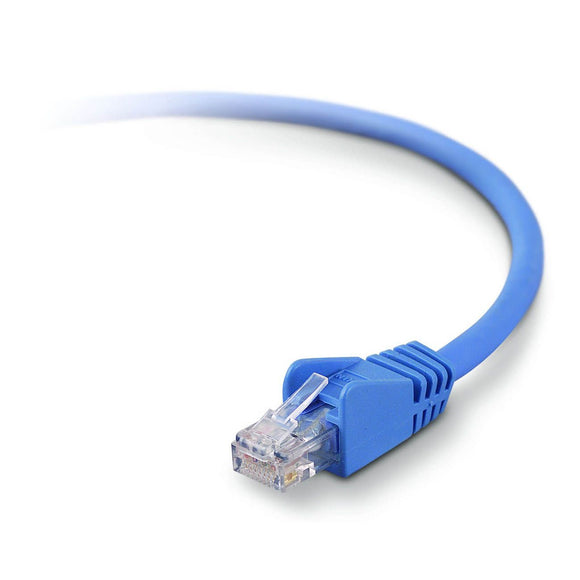 Belkin High Performance Cat. 6 UTP Network Patch Cable