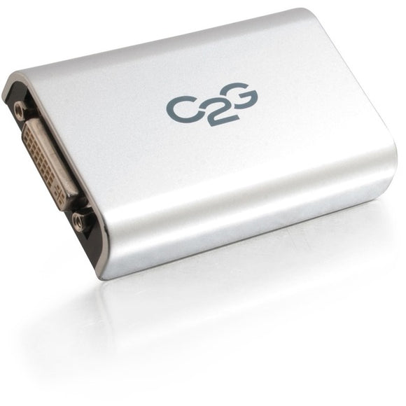 C2G USB to DVI Video Adapter