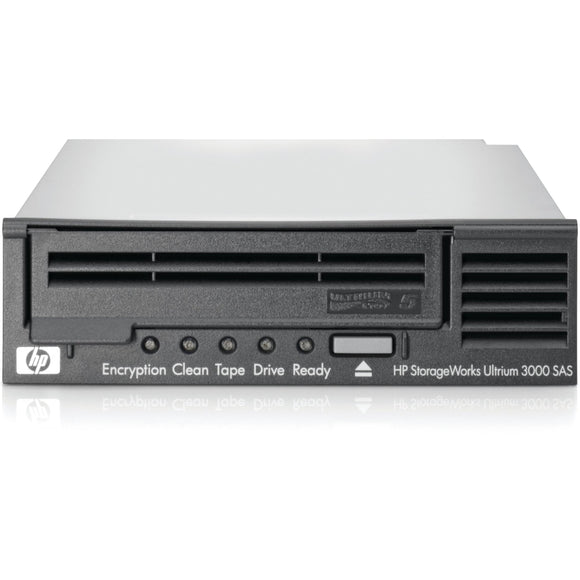 HPE LTO-5 Ultrium 3000 SAS Internal Tape Drive