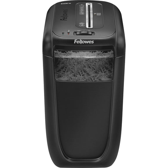 Fellowes Powershred® 60Cs Cross-Cut Shredder