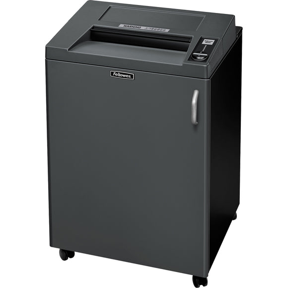 Fellowes Fortishred'Ñ¢ 3850C TAA Compliant Cross-Cut Shredder