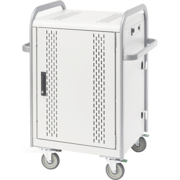 Bretford 20 Unit Laptop-Netbook Cart