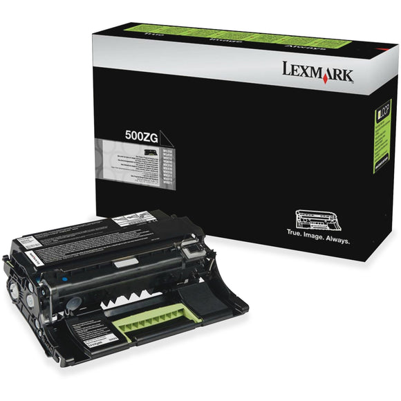 Lexmark 500zg Return Program Imaging Unit (60k)