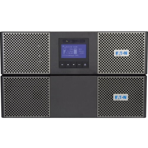 Eaton 9PX 8kVA Tower-Rack Mountable UPS