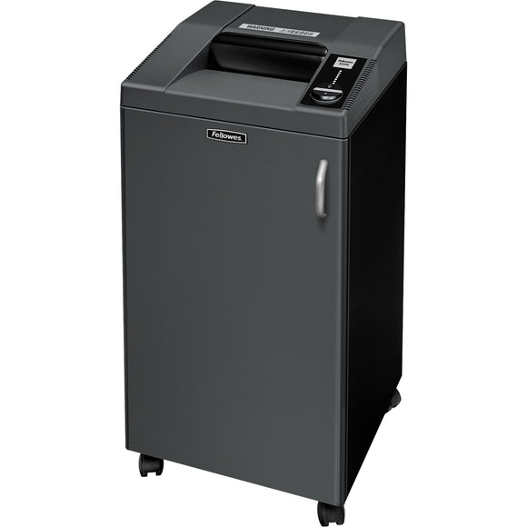 Fellowes Fortishred'Ñ¢ 3250C TAA Compliant Cross-Cut Shredder
