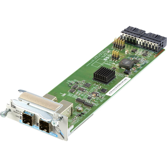 HPE 2920 2-Port Stacking Module
