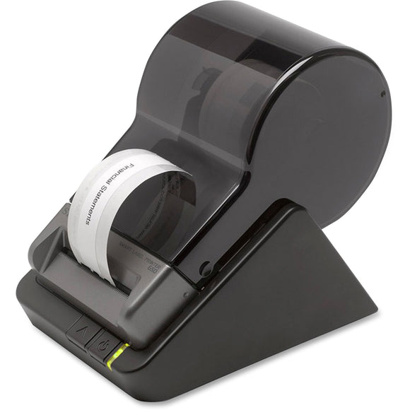 Seiko Versatile Desktop Label Printer, 3.94