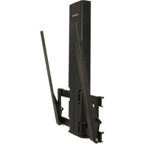 Ergotron Glide Wall Mount,hd.raise And Lower A Tv Or Large Display 18in And Tilt