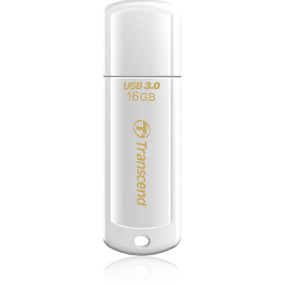 Transcend 16GB JetFlash 730 USB 3.0 Flash Drive