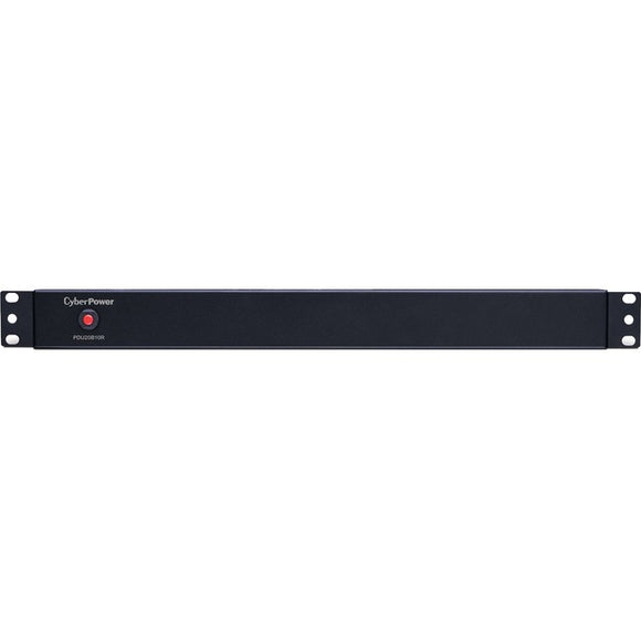 CyberPower Basic PDU20B10R 10-Outlets PDU
