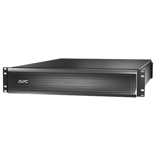 APC by Schneider Electric Smart-UPS X 120V External Battery Pack Rack-Tower