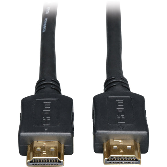 Tripp Lite 35ft High Speed HDMI Cable Digital Video with Audio 1080p M-M 35'