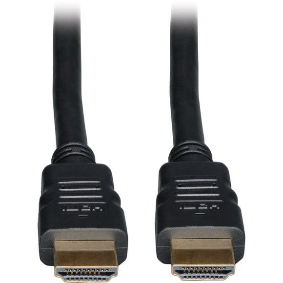 Tripp Lite 20ft High Speed HDMI Cable with Ethernet Digital Video - Audio 4Kx 2K M-M 20'