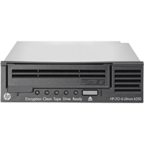 HPE StoreEver LTO-6 Ultrium 6250 SAS Internal Tape Drive-S-Buy