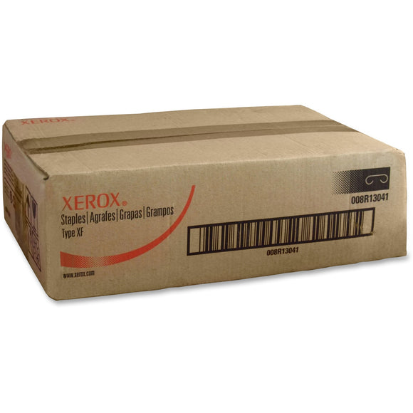 Xerox Staple Cartridge-waste Container