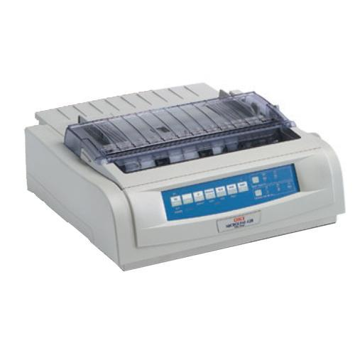 Oki MICROLINE 420n Dot Matrix Printer
