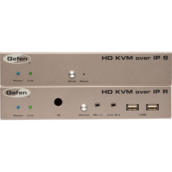 Gefen HD KVM over IP