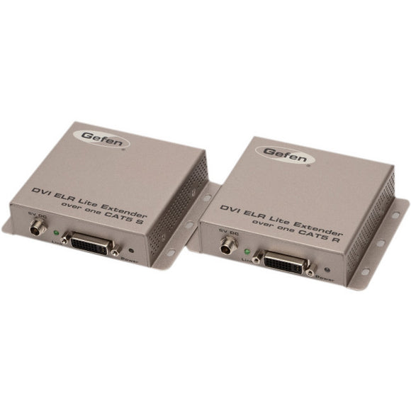 Gefen DVI ELR Lite Extender Over One CAT5