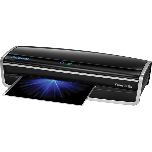 Fellowes Venus'Ñ¢2 125 Laminator with Pouch Starter Kit