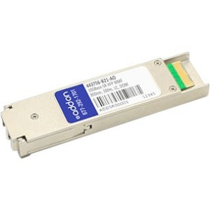 AddOn HP 443756-B21 Compatible TAA Compliant 10GBase-SR XFP Transceiver (MMF, 850nm, 300m, LC, DOM)