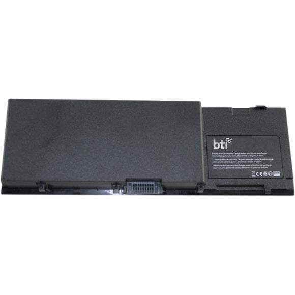 Battery Technology Replacement Battery For Dell Precision M6400, M6500; Replaces 312-0873, 8m039, D