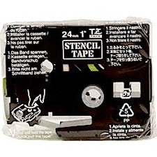 Brother Stencil Tape