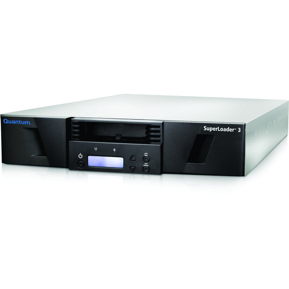 Quantum SuperLoader 3 Tape Autoloader