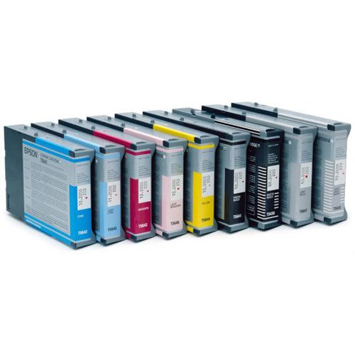 Epson Ultrachrome K3 Light Magenta Ink Cartridge