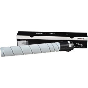 Lexmark Ms911 Black High Yield Toner Cartridge