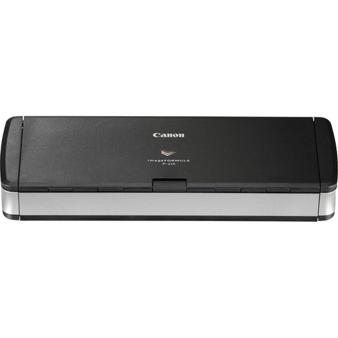 Canon Usa Image Formula P-215ii Mobile Document Scanner 10-20ppm.  Comparable To Fujitsu S