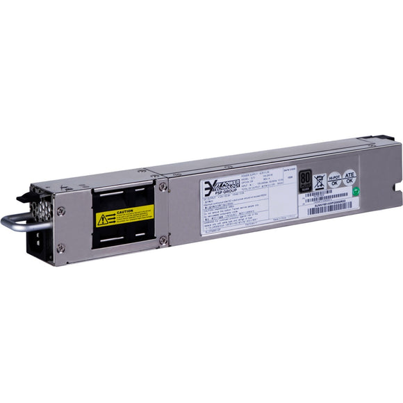HPE A58x0AF Back (Power Side) to Front (Port Side) Airflow 300W AC Power Supply