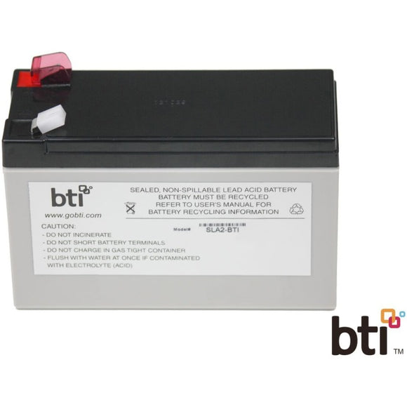 Battery Technology Replacement Ups Battery For Apc Rbc2