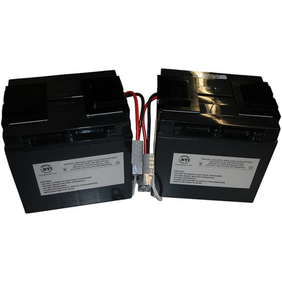 Battery Technology Replacement Ups Battery For Apc Rbc11