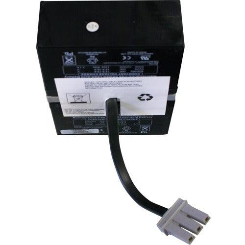 BTI Replacement Battery RBC32 for APC - UPS Battery - Lead Acid