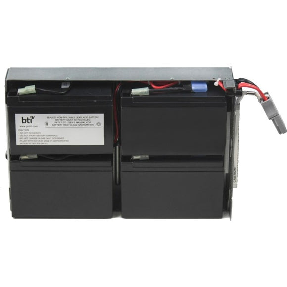 Battery Technology Replacement Ups Battery For Apc Rbc132