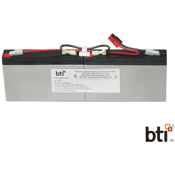 Battery Technology Replacement Ups Battery For Apc Rbc18